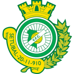 Vitoria Setubal badge