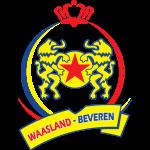 Waasland-Beveren badge