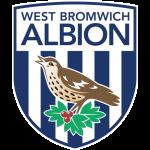 West Brom badge