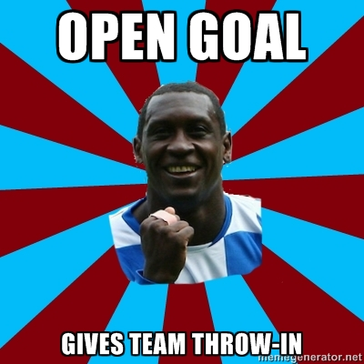 Social Media Favourite Heskey to Join Championship Club