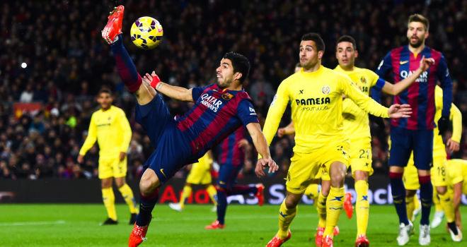 Nhận định bóng đá Villarreal vs Barcelona