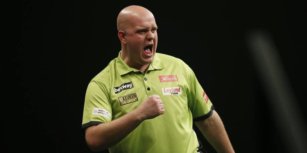 Darts Final Betting Tips - image 9