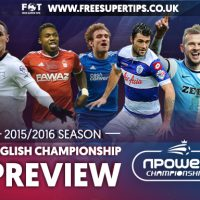 English Championship Betting Preview from Free Super Tips