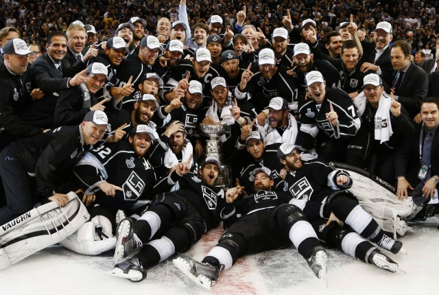 stanley cup predictions
