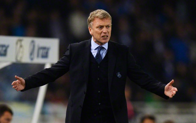 next swansea manager david moyes