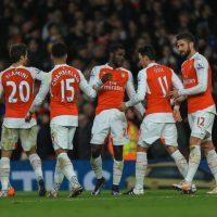 arsenal premier league winner
