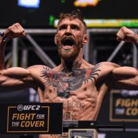 conor mcgregor vs jose aldo betting tips