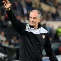 Francesco Guidolin Swansea