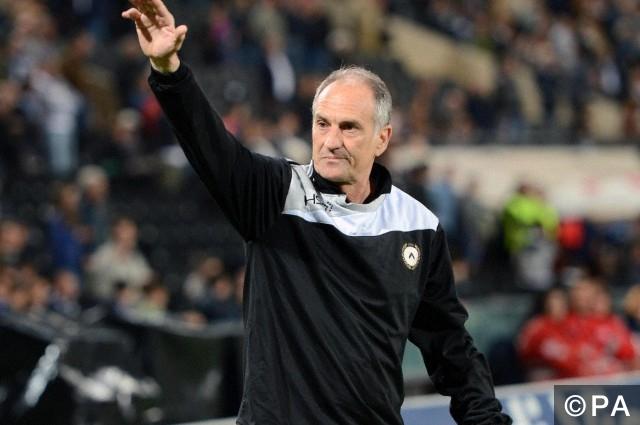 Francesco Guidolin Swansea