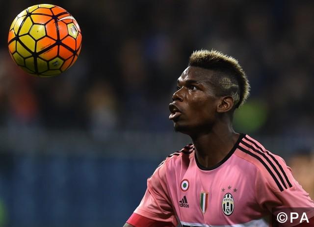 Real Madrid hijack Pogba move