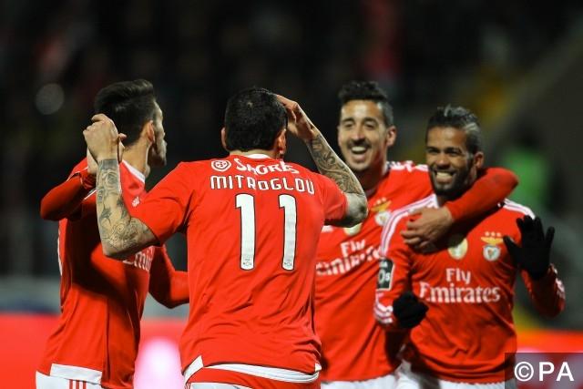 Benfica Vs Nacional: Nacional Vs Benfica Predictions, Betting Tips, & Match Preview