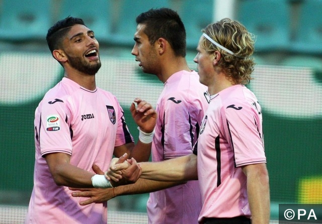 Inter milan vs palermo betting sites sport betting for dummies
