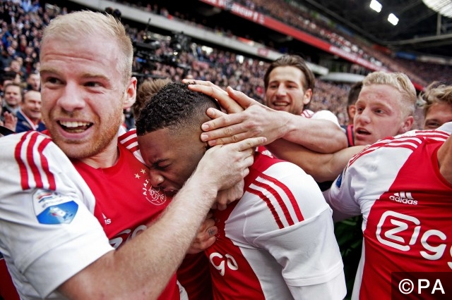 Ajax Vs Pec Zwolle Betting Tips And Predictions Free Football Tips
