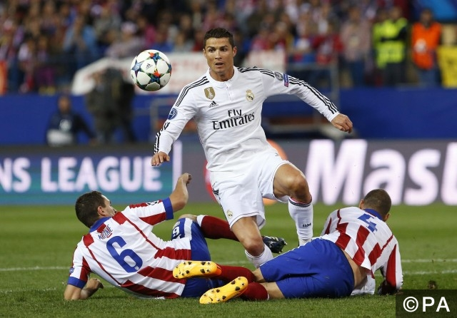 real vs atletico live stream free