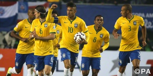 Brazil vs Paraguay Predictions, Betting Tips and Match Previews