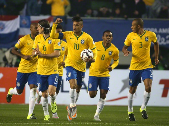 brazil copa america