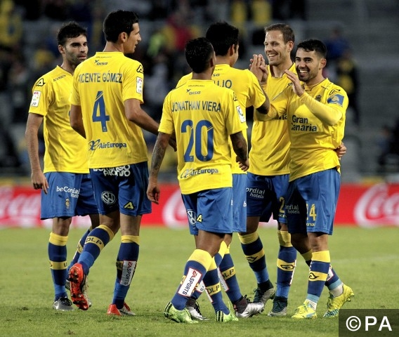 Las Palmas vs Atletico Madrid Predictions, Betting Tips and Match Previews