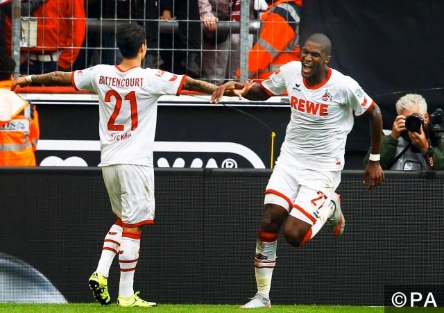 Borussia M'gladbach vs Cologne betting tips and predictions