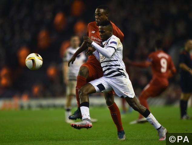 Prediksi Troyes vs Bordeaux
