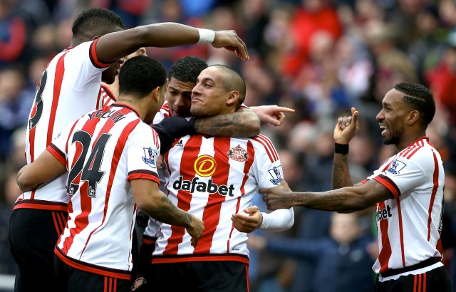 Crystal palace sunderland betting preview goal betting assistant ibook download error