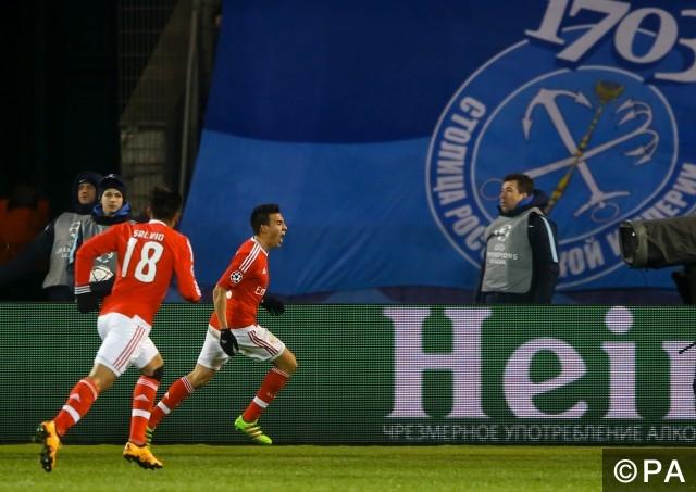 Benfica vs Tondela Live Streaming