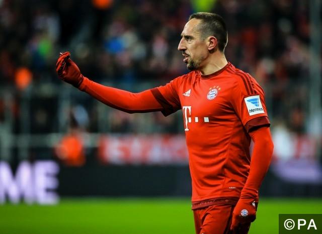 Borussia Dortmund vs Bayern Munich Live Streams