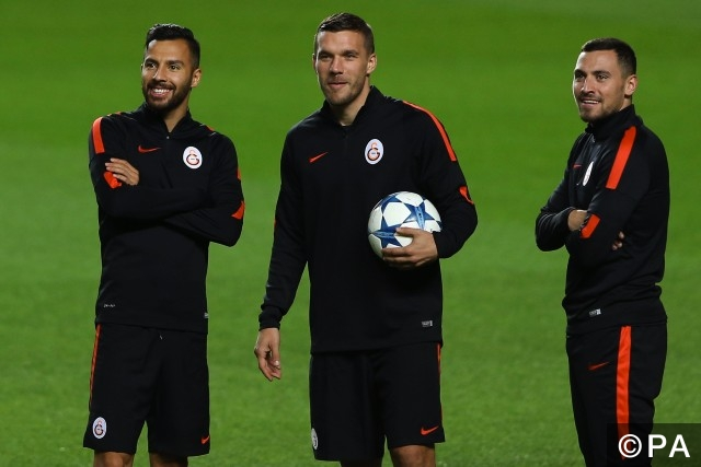 Genclerbirligi vs Galatasaray Live Streams