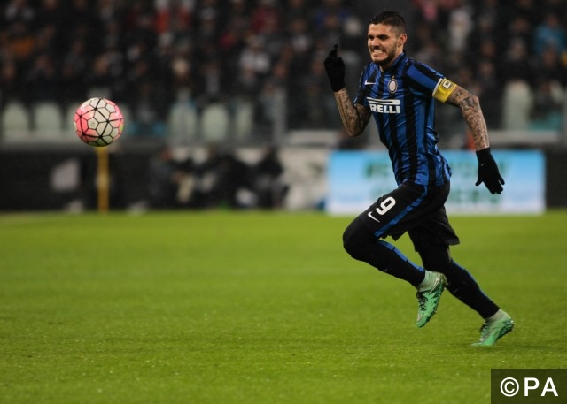 Inter vs Palermo Betting Tips and Predictions