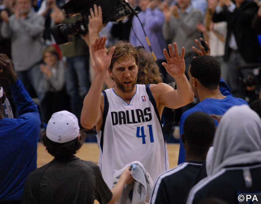 Nuggets Vs Mavericks Update: Dallas Mavericks @ Denver Nuggets