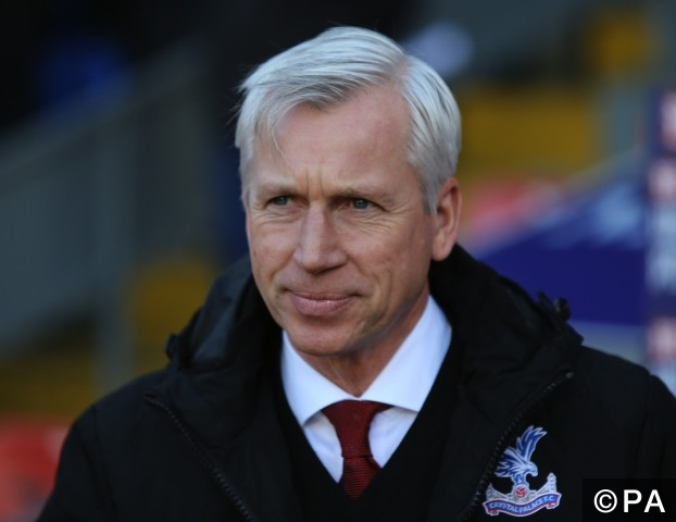 Pardew chases Real Madrid target
