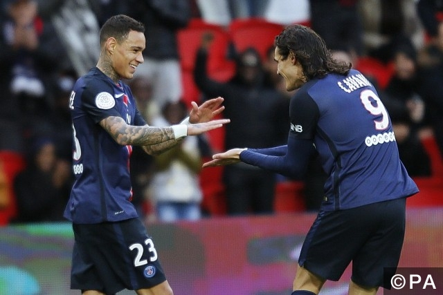 Saint-Etienne vs Paris Saint-Germain Live Streaming