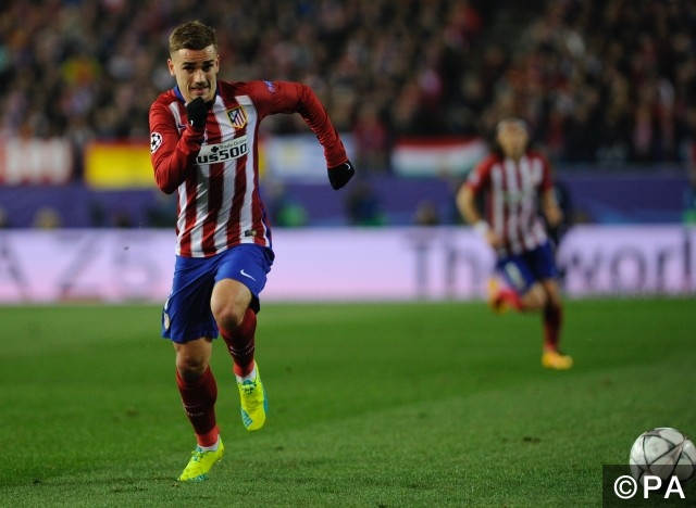 Sporting Gijon vs Atletico Madrid Live Streaming