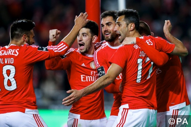 Chaves vs Benfica Predictions   Betting Tips 3644fa0a6918f
