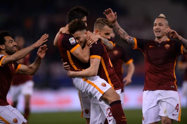 Roma vs napoli betting sports betting to win