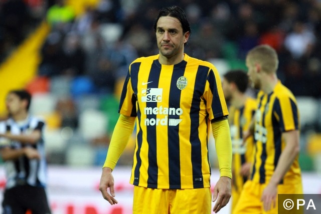 Verona v Sampdoria Free Betting Tips and Predictions