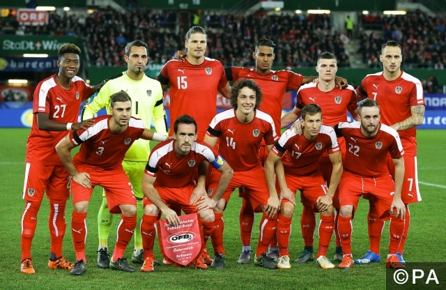 Austria v ireland betting preview nfl cash out betting calculators