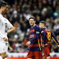 Barcelona vs Real Madrid Betting Tips & Predictions