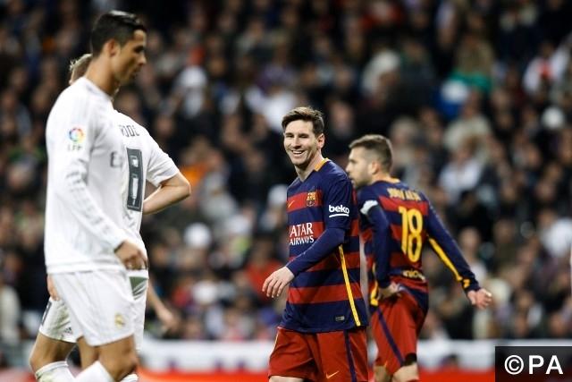 Barcelona vs Real Madrid Betting Tips & Predictions