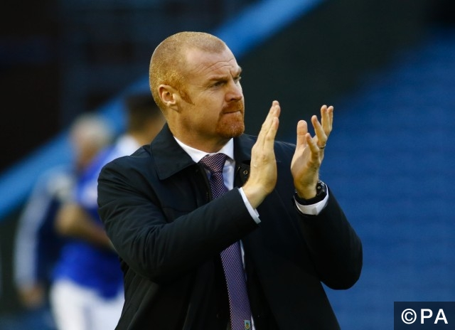Dyche to sign Defour