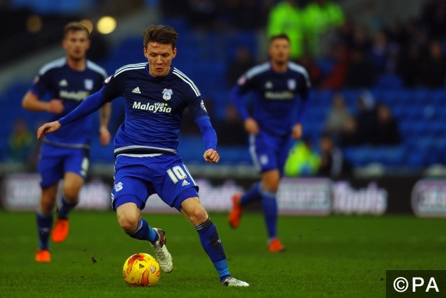 Cardiff vs nottingham betting expert football international sports betting south africa