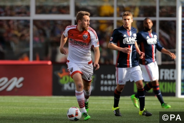 Dc united vs la galaxy betting expert free over under betting percentages sports
