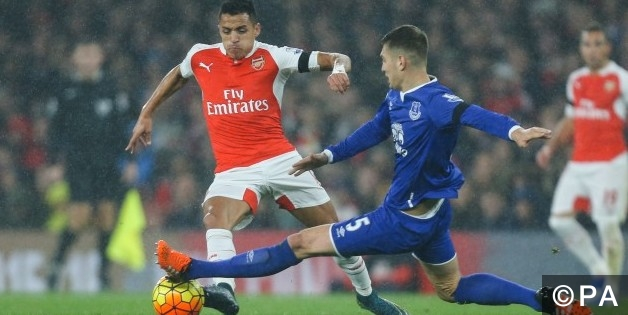 Everton vs Arsenal betting tips predictions