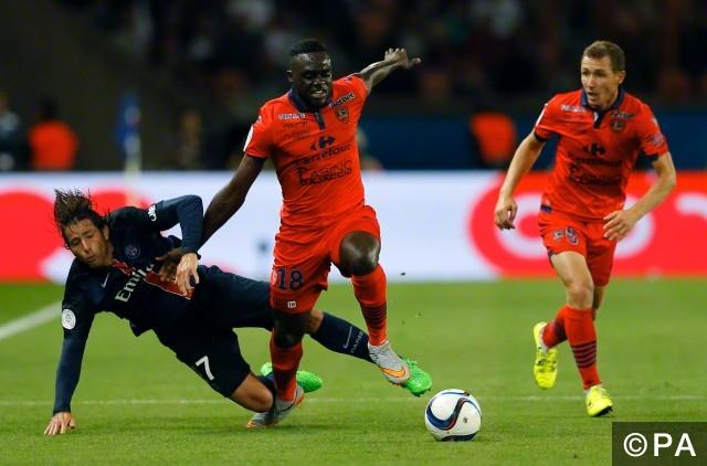 Gazelec Ajaccio vs Marseille betting tips predictions