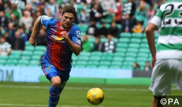 Inverness CT vs Hibernian betting tips predictions