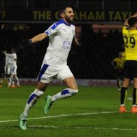 Wenger to make bid for Mahrez
