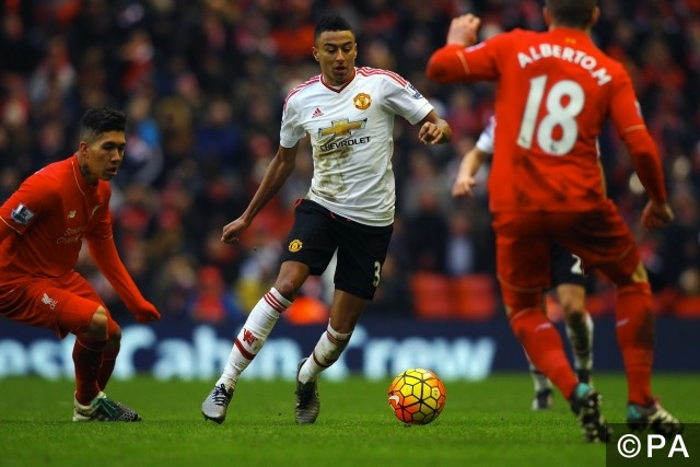 Betting Liverpool V Man Utd - image 4