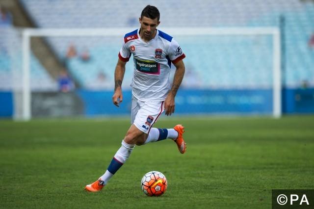 Newcastle jets vs brisbane roar betting tips roma vs genoa bettingexpert football