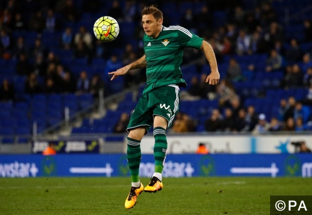 Image result for Espanyol vs Real Betis