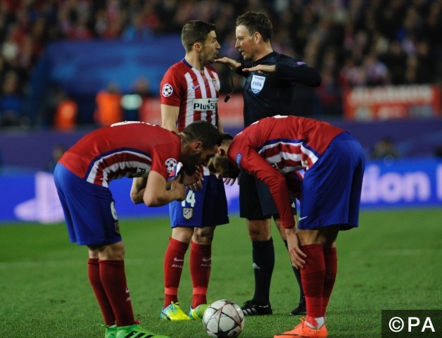 Celta vigo vs atletico madrid betting expert sports