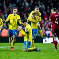 Sweden vs Czech Republic betting tips predictions